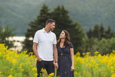 Neil & Kristie-Anne