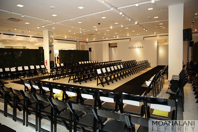 Neiman Marcus Altuzarra Fashion Show and CHIPS Luncheon