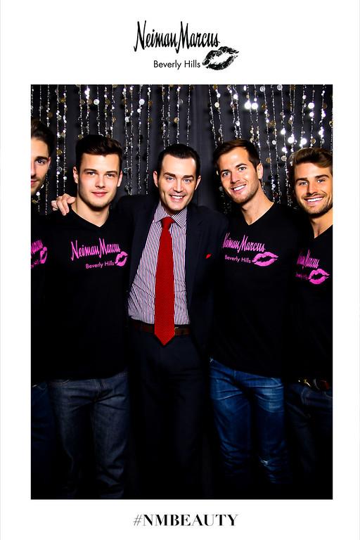 Neiman Marcus Beauty 2015