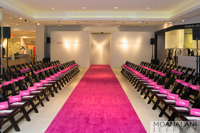 Neiman Marcus Beverly Hills Project Beauty Event
