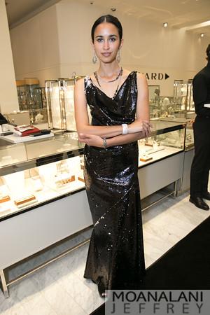 Neiman Marcus Precious Jewelry Re-opening