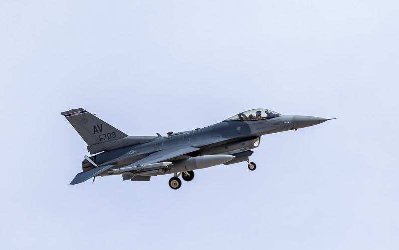 "-(Aircraft) General Dynamics F-16C Fighting Falcon<br /> -(Nation & Service) United States Air Force<br /> -(Squadron) 510th Fighter Squadron ""Buzzards"" <br /> -(Home Base) Aviano Air Base, Italy"
