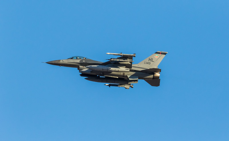 """-(Aircraft) General Dynamics F-16C Fighting Falcon<br /> -(Nation & Service) United States Air Force<br /> -(Squadron) 24th Tactical Air Support Squadron """"Golden Jaguars"""" <br /> -(Home Base) Nellis Air Force Base, Nevada"""
