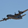 This is the PBY 24 used by the Navy to hunt down submarines in WWII. It was actually a modified B-24 Liberator bomber.
