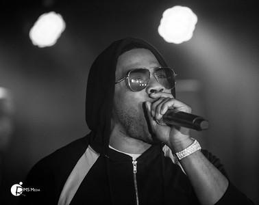 Nelly   Distrikt Nightclub   Victoria BC