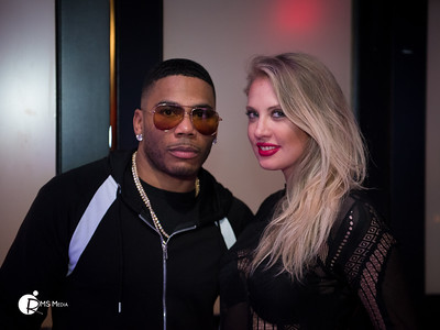 Nelly – Meet and Greet  11-Mar-2018