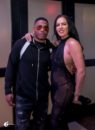 Nelly | Distrikt Nightclub | Victoria BC