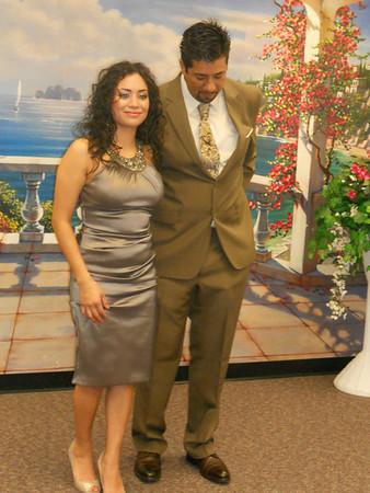 2011 Nelly & Angel Wedding