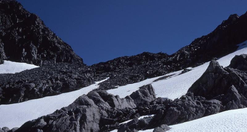 Xmas Trip 1986-87 (Lewis Pass to Lake Rotoroa)