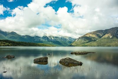 Lake Rotoiti West Bay