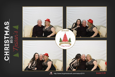 Nelson Holiday Party 2015
