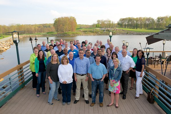 Bayer Corporation at Nemacolin Woodlands