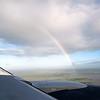 001 Flying into Ireland