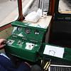 Railcar Controls
