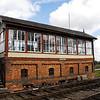 Wansford Signal Box