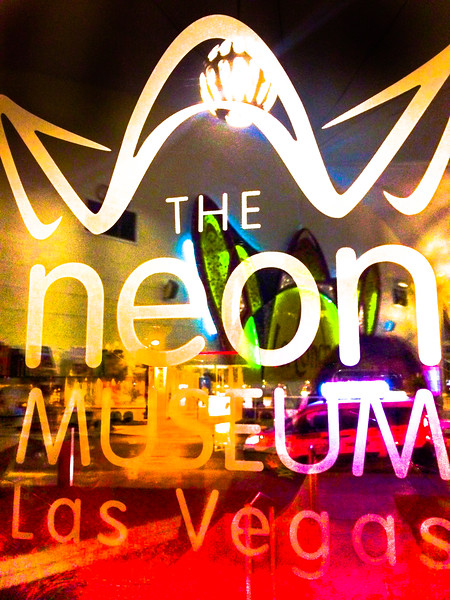 Neon Graveyard, Las Vegas