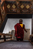 Punakha Dzong Bhutan--October 2014--The People, Places, Culture