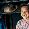 Sherpa Woman, Khumbu Valley, Nepal, November 2014