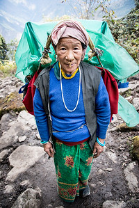 Chaurikarka, Nepal
