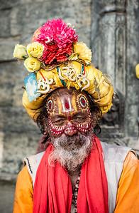 Pashupatinath, Kathmandu