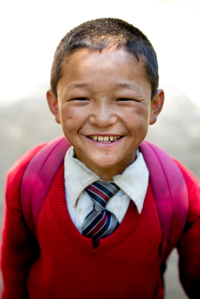 Phakding, Nepal