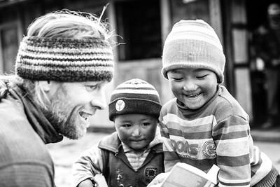 Sete, Nepal