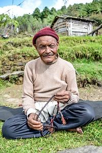 Shivalaya, Nepal