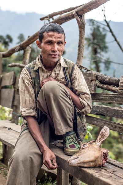 Bhupsa, Nepal