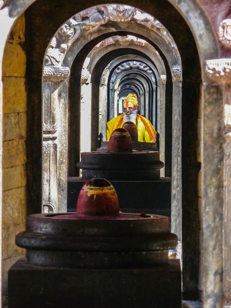 Pashupatinath Temple, Nepal