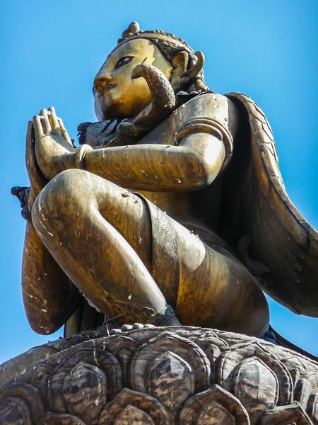Patan, Kathmandu, Nepal
