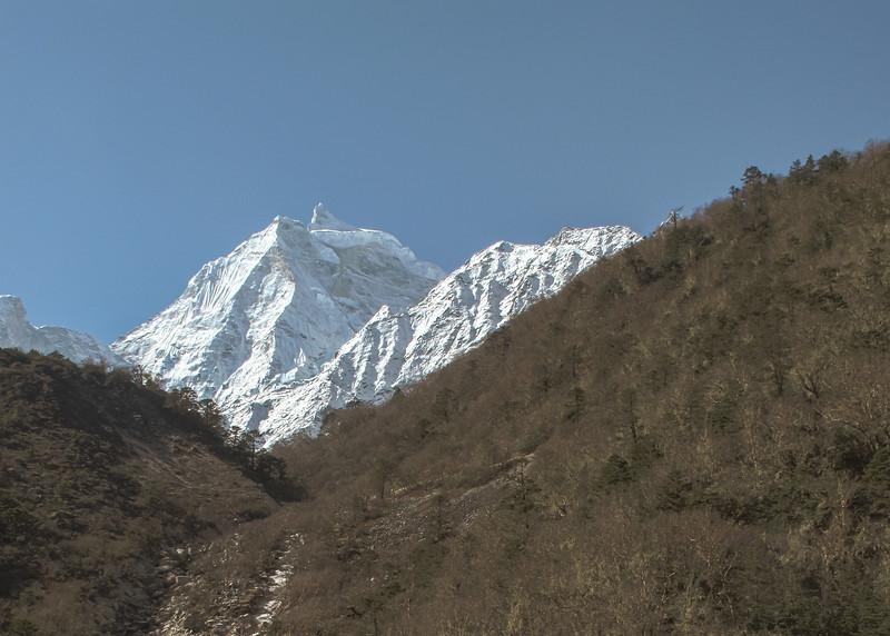 Tramserku (6608m)