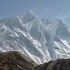 Lhotse (8502m)