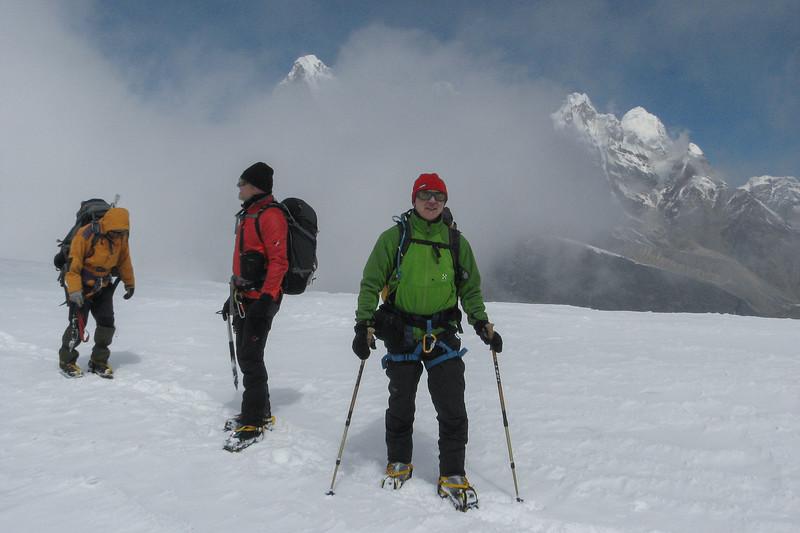naar Mera Peak High Camp