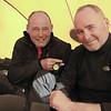 hoogte record voor Rogier en Paul