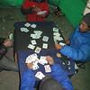 Sherpa kaartspel, om geld!