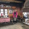huis van tante van Ang, de keuken
