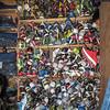 schoenwinkel in Lukla