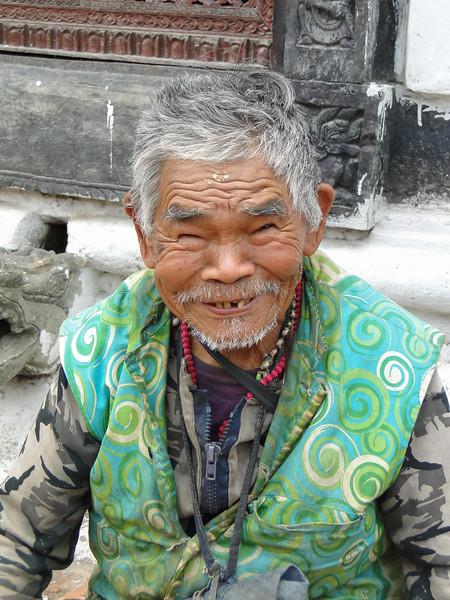 Lepra- en bejaardentehuis