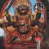 god Kali
