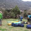 ons kamp in Pangkongma