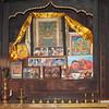 het boeddhistische altaartje