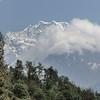 Mera Peak (6480m), ons doel!