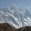 Lhotse (8502m)<br /> Lhotse (8502m)