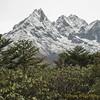 Taboche Peak 6367m