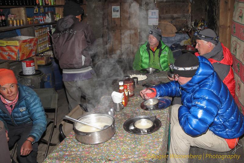 diner in  Khare<br /> dinner in Khare