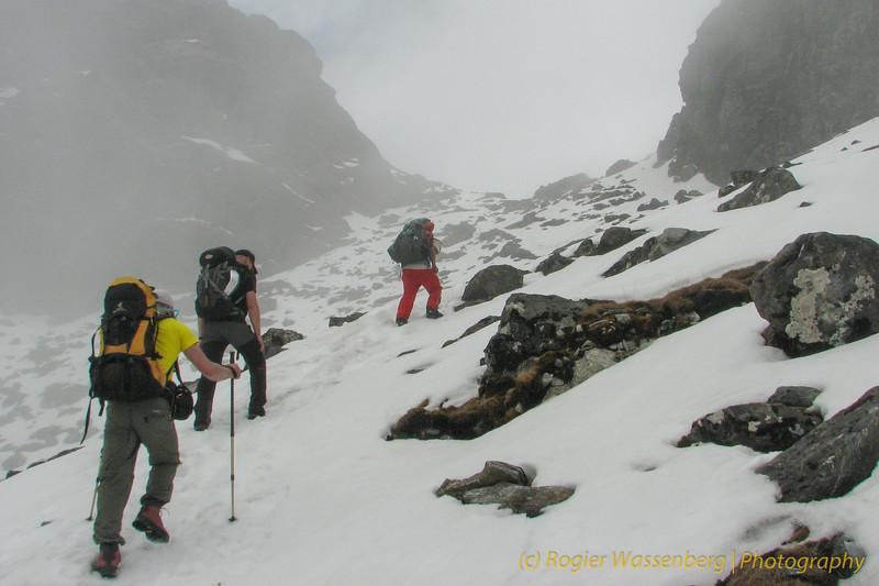 Trekking (extended version)