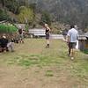 Camp te Puyan (2800m)