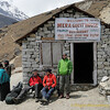 Van Tangnag (4200m) naar Khare (4900m)