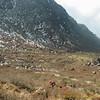 Chalem Kharka 3500m - Cliola Kharka 4150m