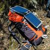zonne-energie, laden van accu's